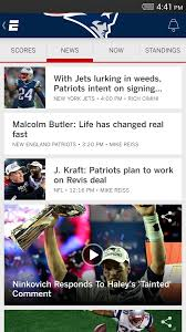 espn app for android a new espn sports app for ios and android is here and it is awesome