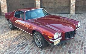 1967 to 1973 camaros for hemmings find of the day 1973 camaro type lt z 28 hemmings daily