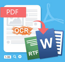 Pdf To Word Best Pdf To Word Converter Easily Convert Any Pdf To Word With