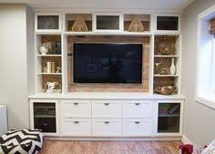 Entertainment Center Ideas How Many Thumbs Up To This Entertainment Center Entertaiment