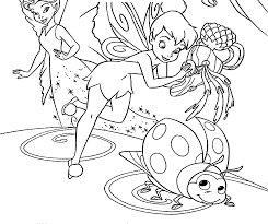 tinkerbell and silvermist coloring pages u2014 allmadecine weddings