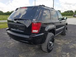2007 jeep grand cherokee for sale in aurora mo 65605