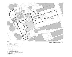 kino u2013 rye jonathan dunn architects archdaily