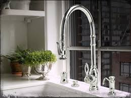 Kitchen Faucets San Diego Waterstone 5500 Annapolis Kitchen Faucet Single Handle With Pull