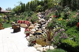Backyard Pond Images Pond And Waterfall Pictures Gallery Landscaping Network
