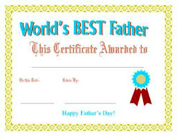 fathers day cards s day world s best award s s day