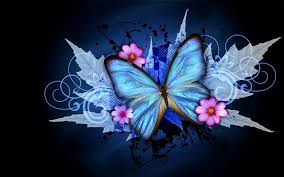 animated butterfly wallpaper download animals wallpaper