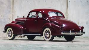 gmc lasalle 1937 lasalle opera coupe f77 dallas 2017