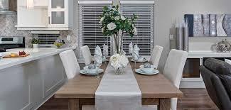 interior design in home photo positive space staging design
