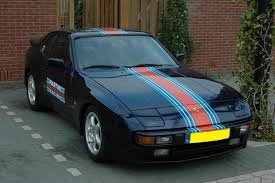 porsche 944 black 924board org view topic considering full respray