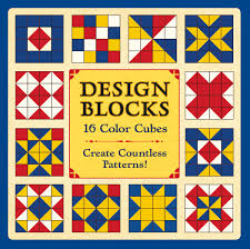 block design design blocks 16 color cubes block puzzle
