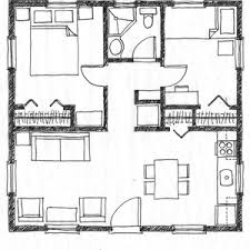 two bedroom cabin plans two bedroom cabin plans module 2 small floor with bedrooms house