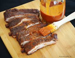 how to make oven ribs