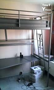 lit mezzanine 1 place bureau integre lit superpose bureau ikea lit mezzanine ikea 1 place lit mezzanine