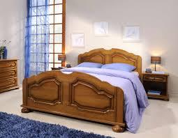 chambre chene massif agréable model de chambre a coucher 2 chambre chene massif