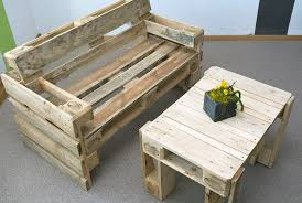Wooden Pallet Bench 59 Creative Wood Pallet Ideas Diy Pictures Designing Idea