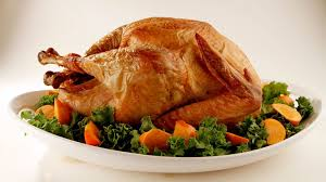 cost of thanksgiving dinner hits lowest point in five years
