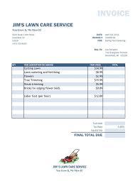 building maintenance resume examples lawn maintenance resume description lawn service invoice lawn