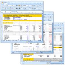 Estimate Template Excel Uda Construction Estimating Templates Pro Excel Templates