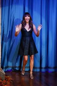 the tonight show with jimmy fallon medley with rashida