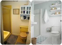 Bathroom Makeover Ideas - the 25 best small bathroom makeovers ideas on pinterest small