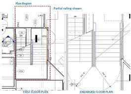 best way to show floor plans autodesk community railing visibility with plan region autodesk community revit products