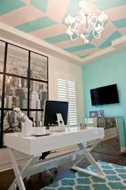 White Office Decorating Ideas Office Design Blue Office Decor Photo Navy Blue And Gold Office