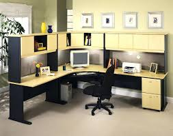 corner office desk with storage corner desk furniture mission modular desk collection corner office