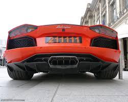 Lamborghini Aventador Exhaust - download wallpaper lamborghini exhaust pipe orange aventador
