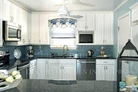 kitchen cottage ideas coastal kitchen ideas cottage casablancathegame com