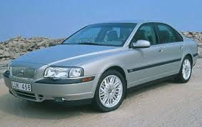volvo s 2000 volvo s80 information and photos zombiedrive