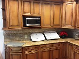 Maple Cabinets With Mocha Glaze Mocha Glazed Maple Kitchen Cabinets