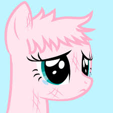 Mixer Eyes Meme - fluffy ponies know your meme