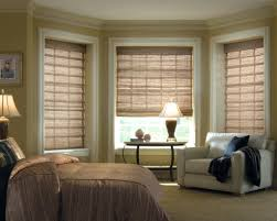 Measuring Bay Windows For Curtains Window Blinds Bay Window Blinds Ideas Curtains And Best About