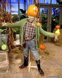 coat rack monster spirit halloween television u0027s haunted halloween highlights martha stewart