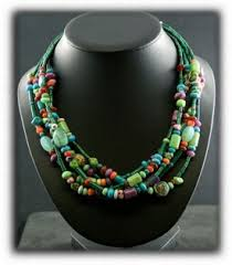 indian beads necklace images Native indian jewelry jpg