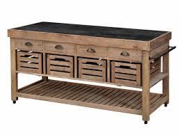 kitchen carts kitchen island crate and barrel light wood cart