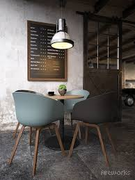 Modern Cafe Furniture by Best 25 Coffee Shop Furniture Ideas On Pinterest Cafe Furniture