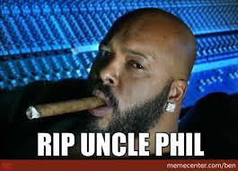 Bel Air Meme - james avery uncle phil in the fresh prince of bel air dies aged