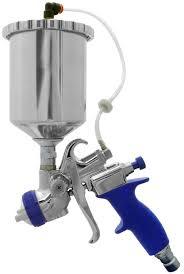 gravity feed spray gun reviews paint spray pro