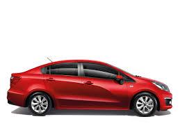 the all new kia rio sedan launched kensomuse