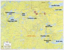 map f minnesota lake maps fisher maps