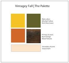 Color Combinations With Orange by Burnt Orange Color Combinations Google Search Color