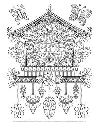 amazon com live for today coloring book coloring is fun design