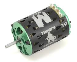 team trinity revtech 4xs quad magnet 12 pole 540 brushless motor