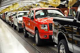 Ford Diesel Truck Fuel Economy - on fuel economy efforts u s faces an elusive target yale e360