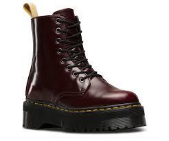 womens vegan boots uk vegan jadon ii womens official dr martens store uk