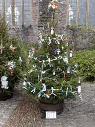 christmas tree festival ideas home