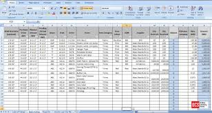 Product Inventory Spreadsheet Business Inventory Templates Estate Inventory Business Order