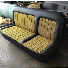 Upholstery Car Repair Repair Leather Car Seats Car Upholstery Repair Training